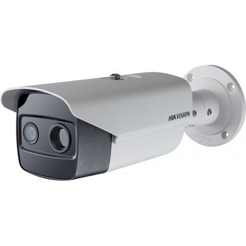 Hikvision bullet thermal DS-2TD2636-10 F10