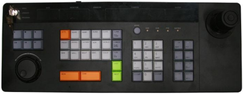 Hikvision PTZ control keyboard DS-1004KI