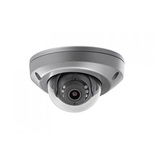 2 Megapixel Hikvision mini dome camera DS-2CD6520DT-IO, 2.8mm lens