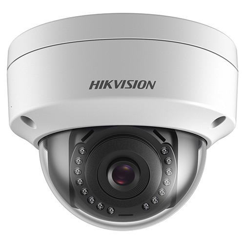 4 Megapixel Hikvision dome camera DS-2CD1143G0-I , 4mm Lens