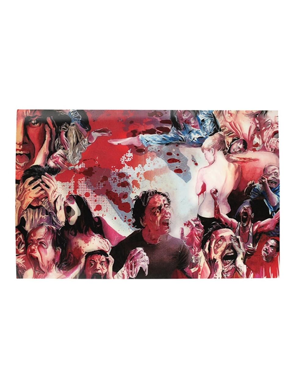 "J.N. Williamson ""Illustrated Masques"" Signed Lettered Edition, Stephen King, Clive Barker"