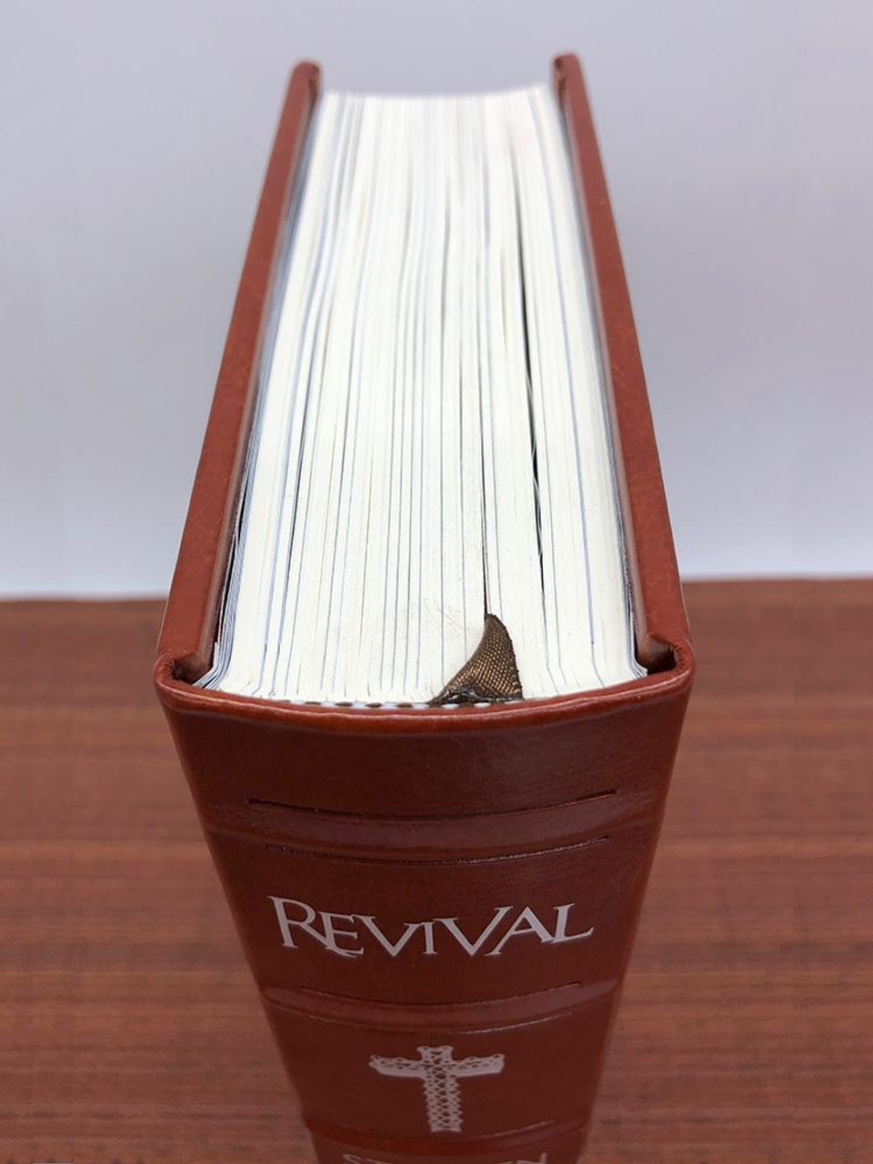 """Stephen King """"REVIVAL"""" Signed Limited Deluxe Edition, Slipcased [Sealed]"""