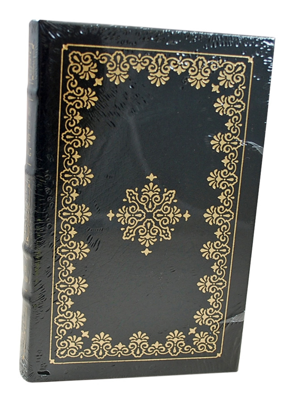 """Easton Press """"For the Time Being"""" Annie Dillard, Signed First Edition w/COA [Sealed]"""