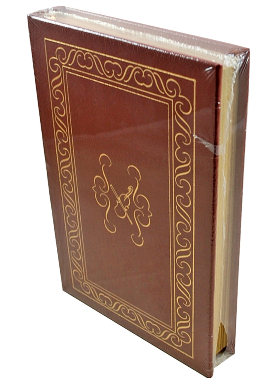 """Easton Press """"My First 79 Years"""" Isaac Stern, Signed First Edition w/COA [Sealed]"""