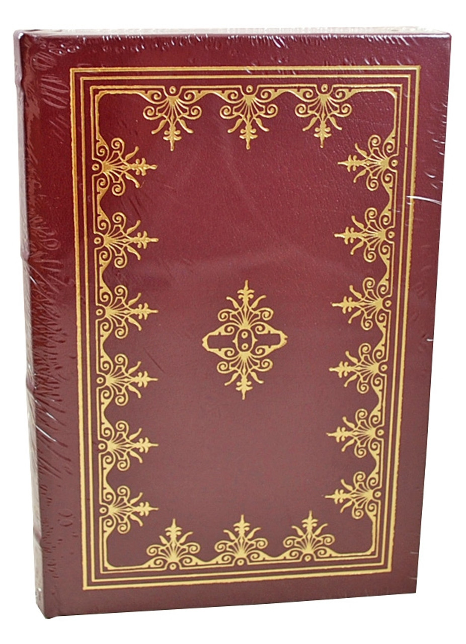 """Easton Press """"Stranger to the Game"""" Bob Gibson and Lonnie Wheeler Signed First Edition w/COA [Sealed]"""