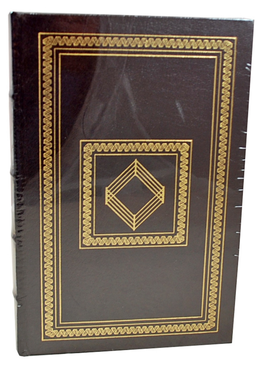 "Easton Press, George Foreman ""By George"" Signed First Edition w/COA [Sealed]"