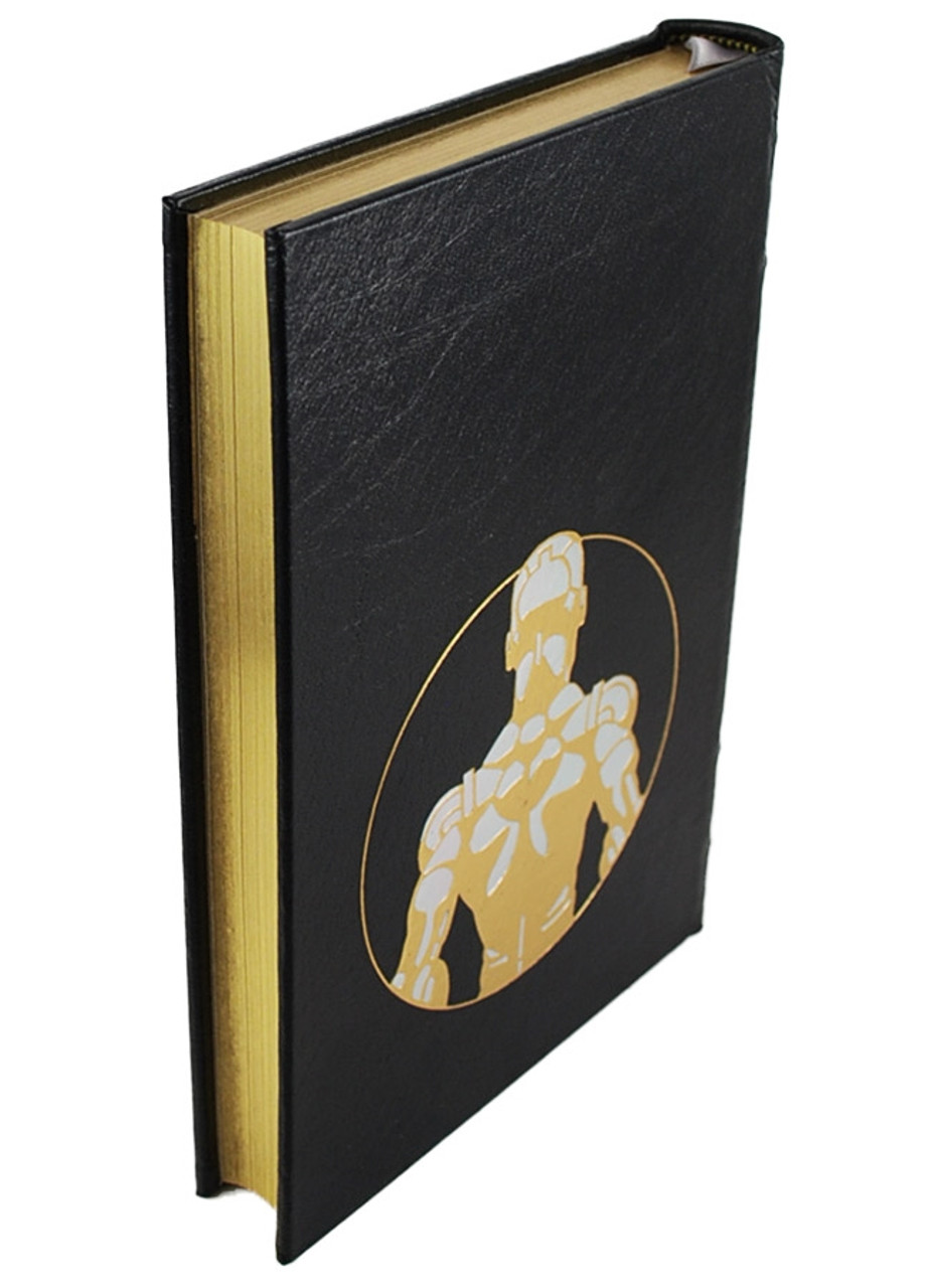 """Easton Press """"I ROBOT"""" Harlan Ellison, Isaac Asimov, Signed Limited Edition (Very Fine)"""