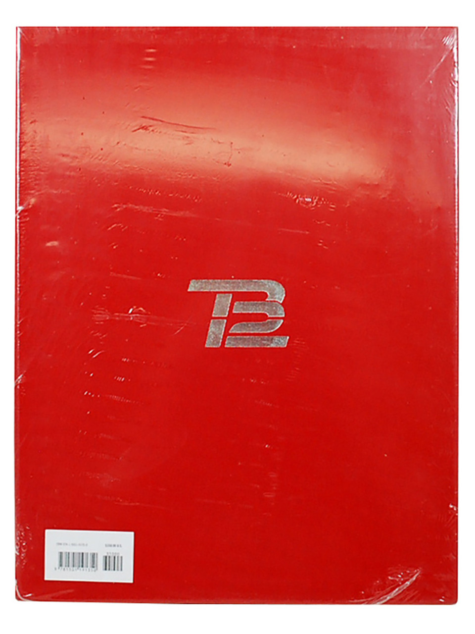 """Tom Brady """"The TB12 Method"""" Signed Limited Deluxe Edition,  Slipcased  [Sealed]"""