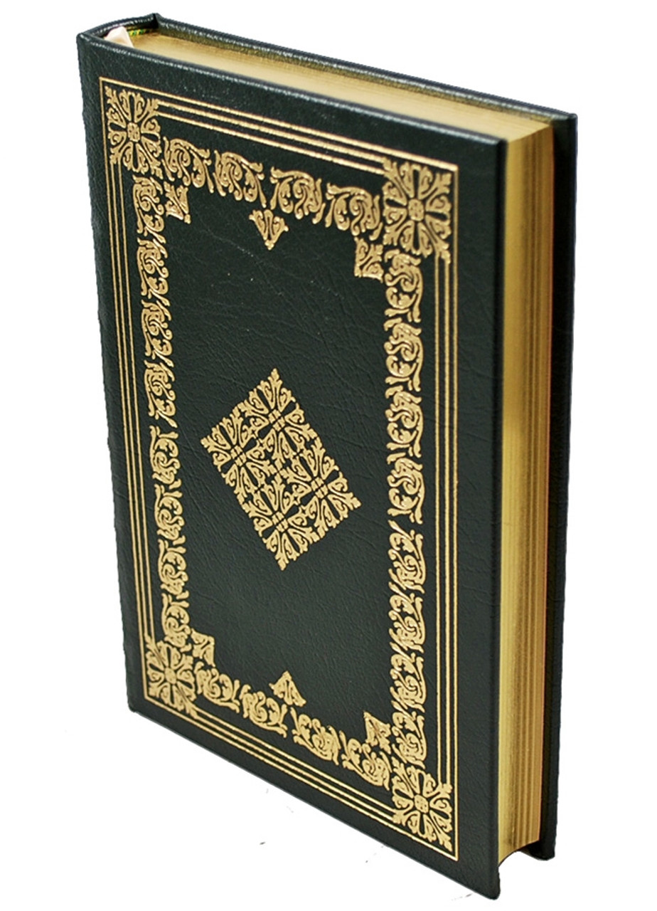 """Easton Press - John Updike """"The Witches of Eastwick""""  Signed Limited Edition"""