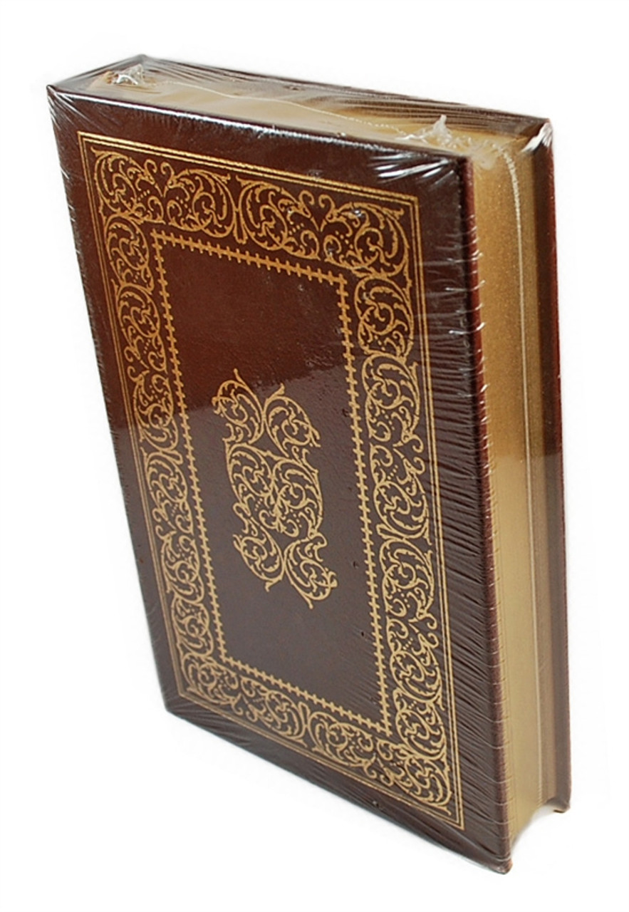 """Easton Press """"The French Lieutenant's Woman"""" John Fowles, Signed Limited"""