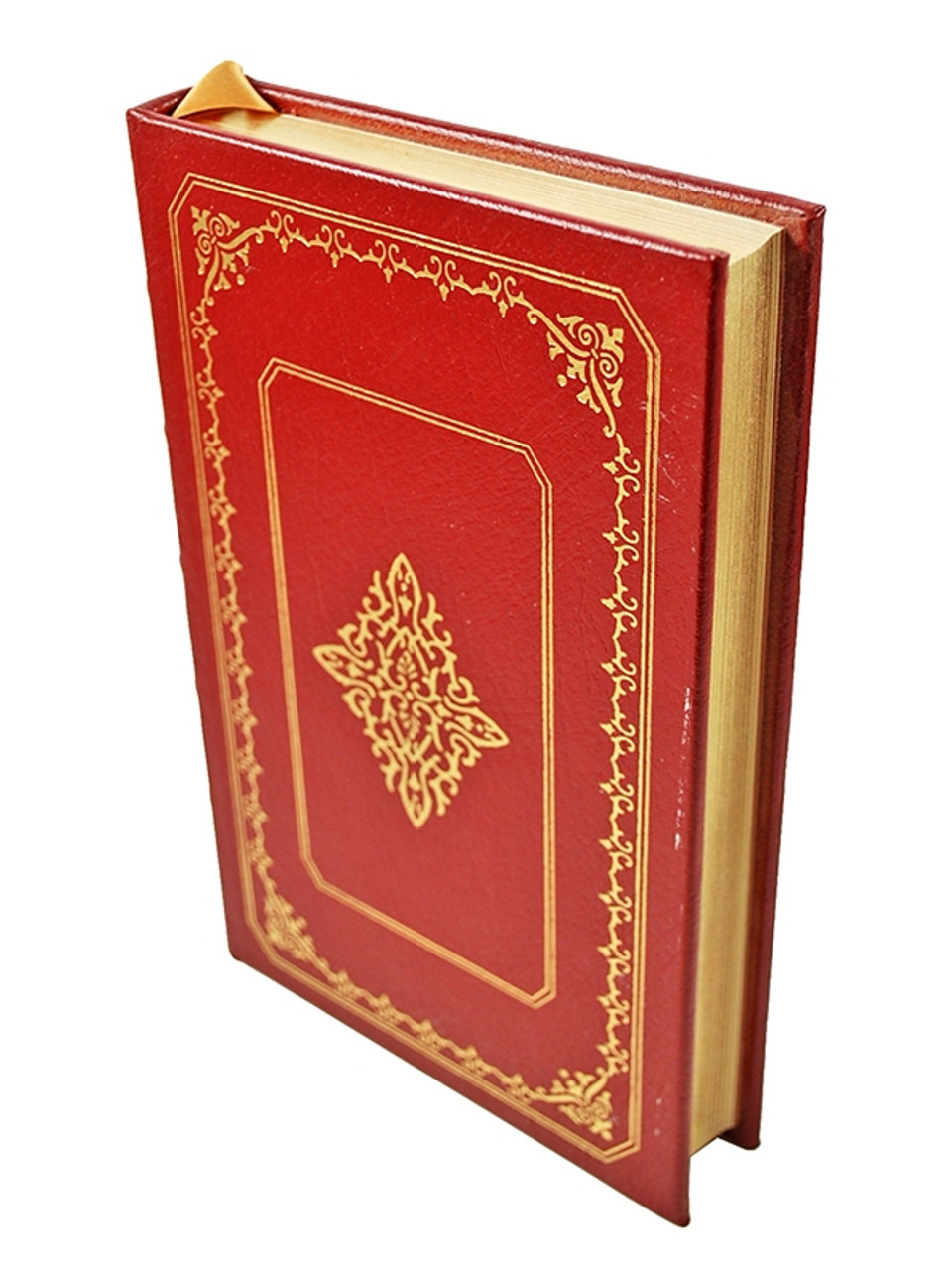 """Easton Press, Dwight Gooden """"HEAT: MY LIFE ON AND OFF THE DIAMOND"""" Signed First Edition"""