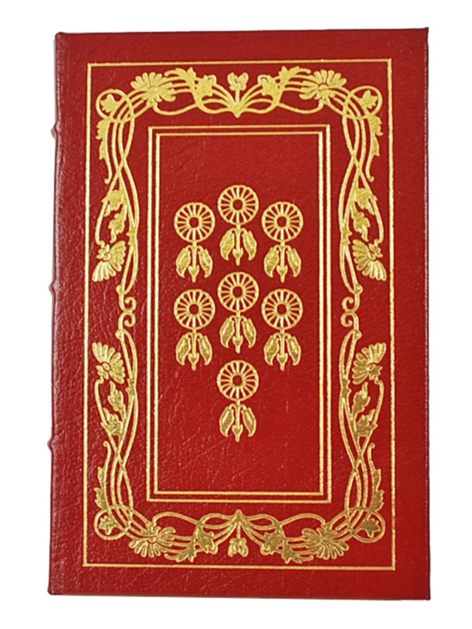 Ray Bradbury 'Dandelion Wine' Leather Bound Limited Edition - Very Fine
