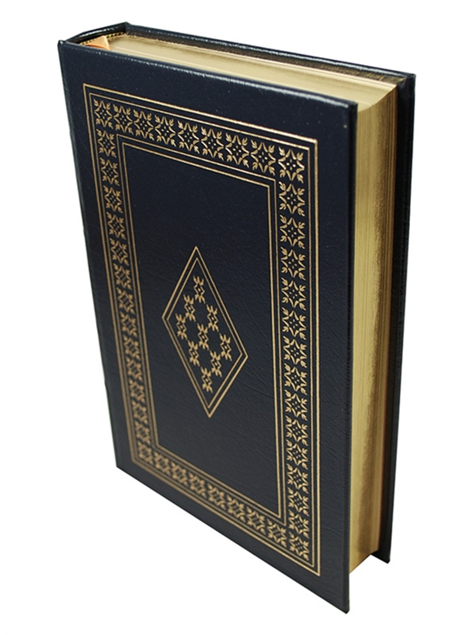 "Easton Press ""All the Best, George Bush"" George H W Bush, Signed First Edition w/COA (Very Fine)"