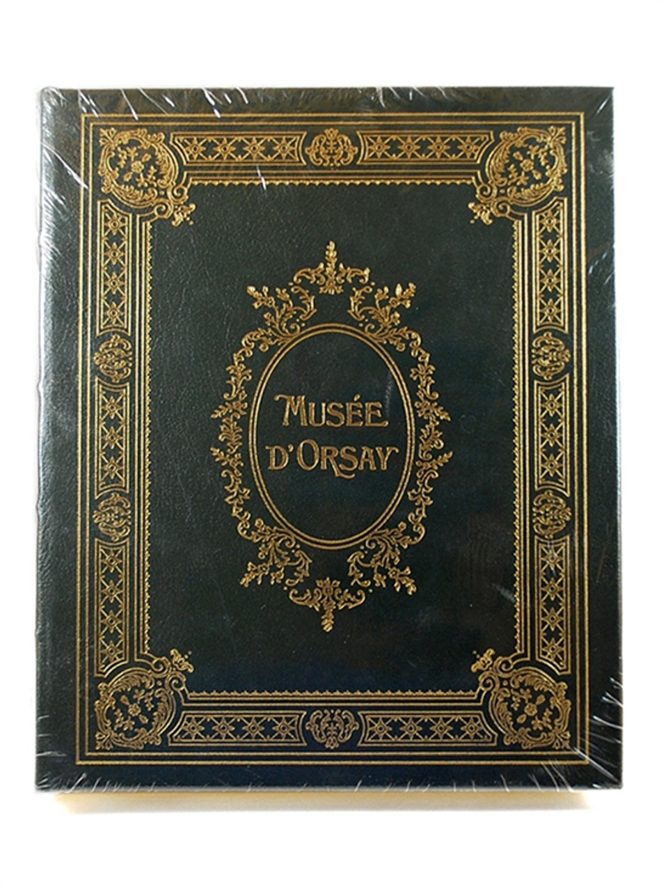 Easton Press - Paintings in the Musee D'Orsay Leather Bound Book