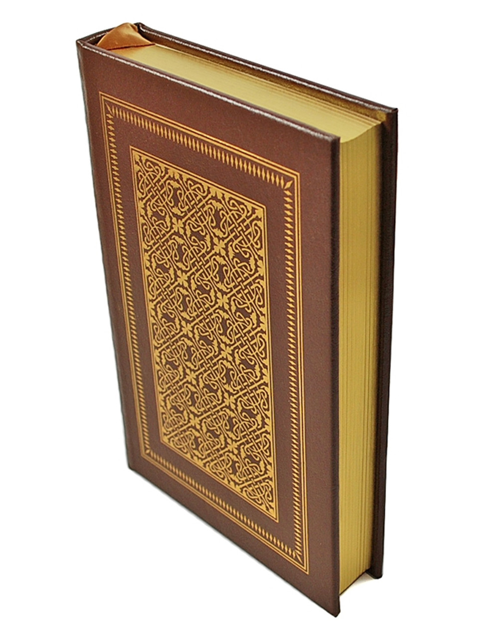 """Easton Press, Sir Arthur Conan Doyle """"The Land of Mist and Other Stories"""" Leather Bound Collector's Edition"""
