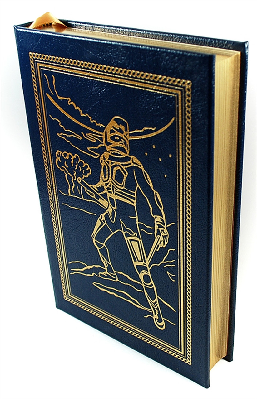 "Easton Press, David Drake ""When The Tide Rises"" Signed First Edition, Leather Bound Collector's Edition w/COA"