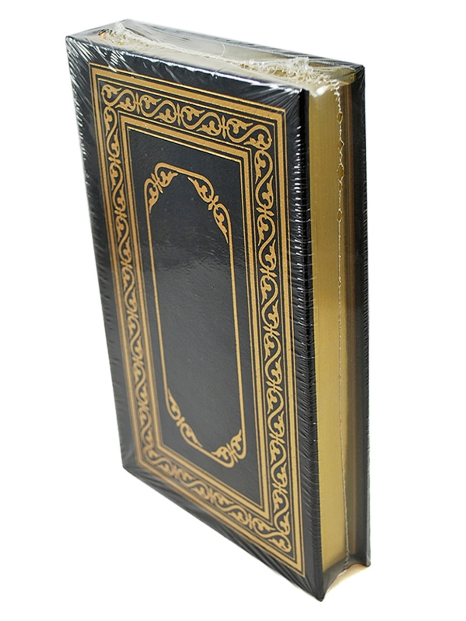Easton Press Thomas Keneally Schindler's List Signed Limited Edition Leather Bound Book