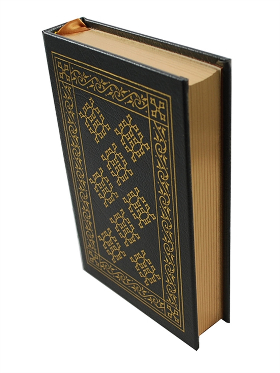 "Easton Press ""The Affluent Society"" John Kenneth Galbraith, Signed First Edition w/COA [Very Fine]"