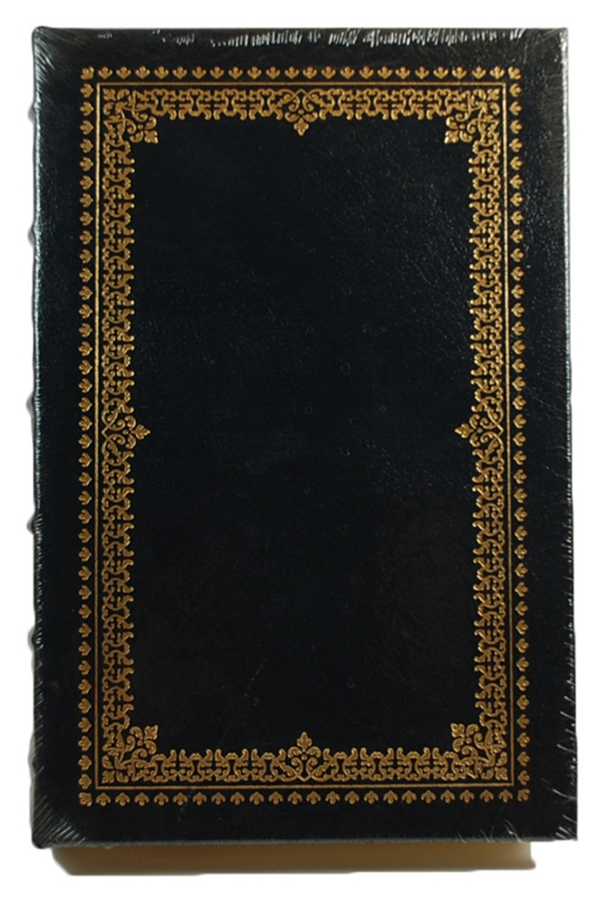 """Easton Press, Lady Margaret Thatcher """"Statecraft"""", Signed Limited Edition, Sealed"""
