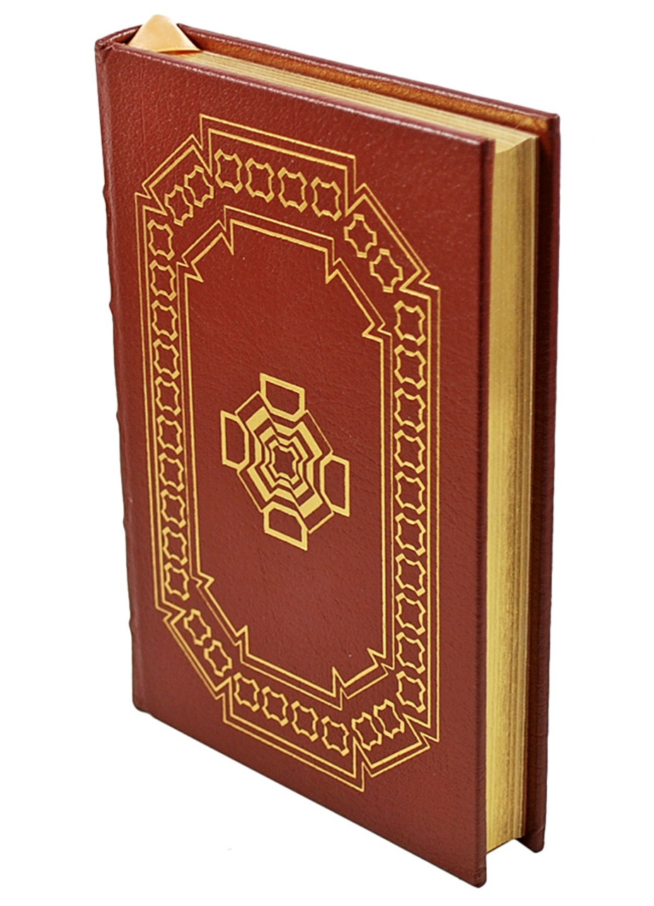 """Easton Press, Kevin Anderson """"Climbing Olympus"""" Signed First Edition [Very Fine]"""