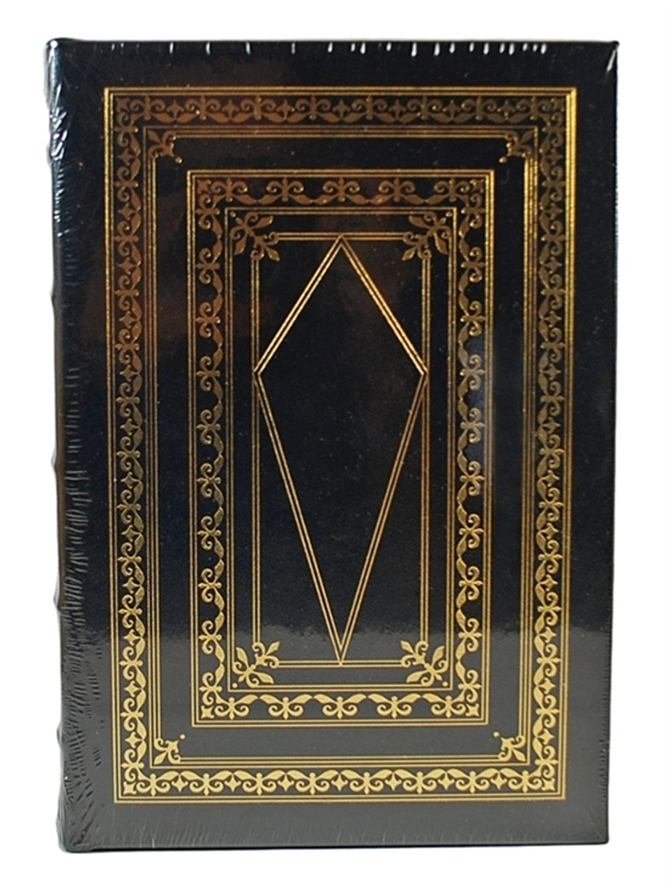 "Easton Press ""Dracula"" Bram Stoker - Leather Bound (Sealed)"