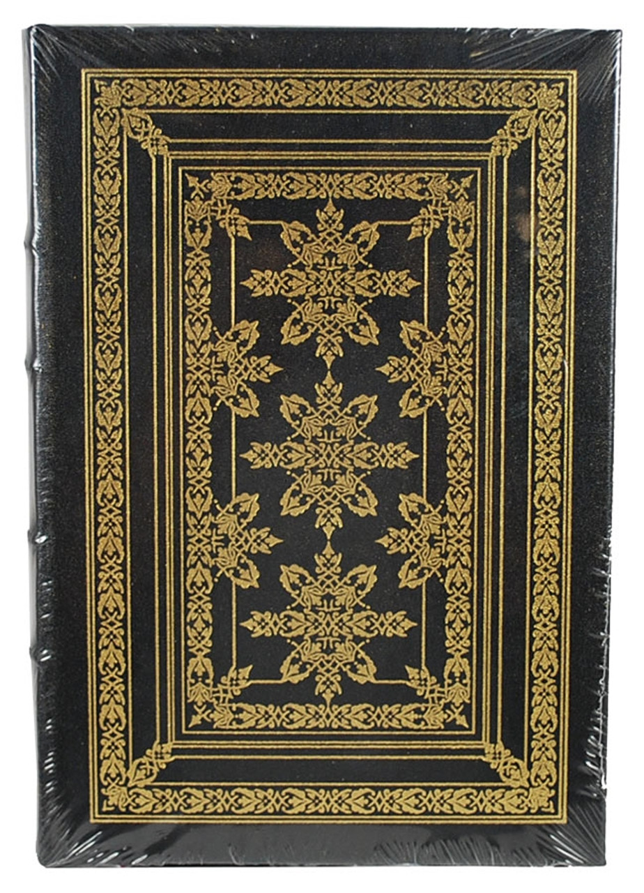 """Easton Press, Mary Shelley """"Frankenstein"""" Limited Edition (Sealed)"""