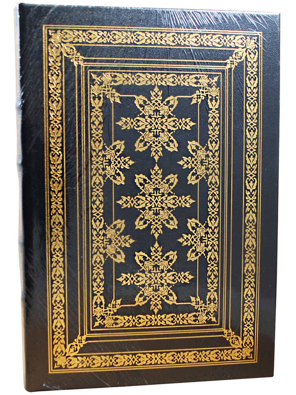 """Mary Shelley """"Frankenstein"""" Limited Edition, Leather Bound Collector's Edition [Sealed]"""