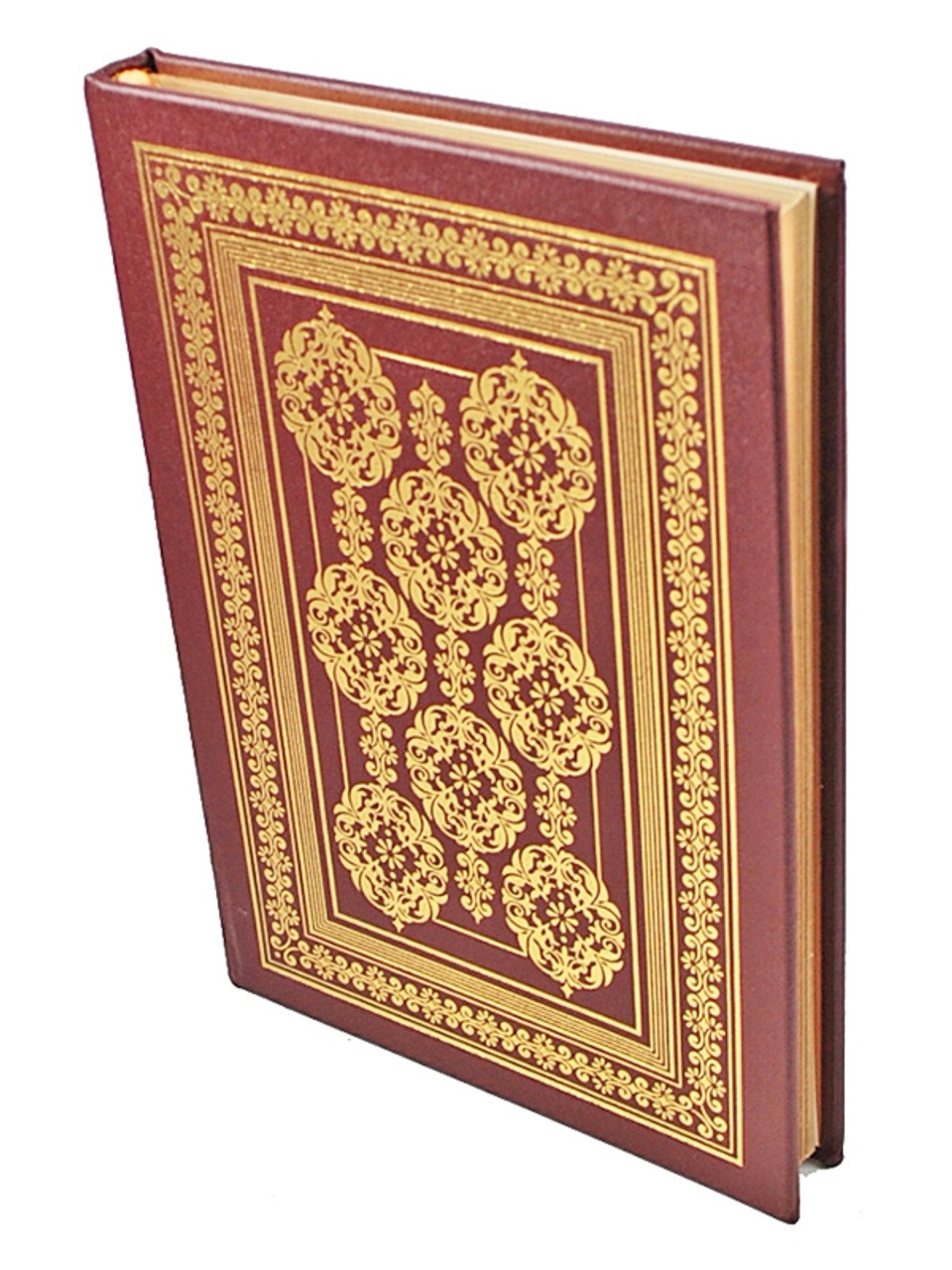 "Easton Press ""The Time Machine"" H.G. Wells, Leather Bound Collector's Edition [Very Fine]"