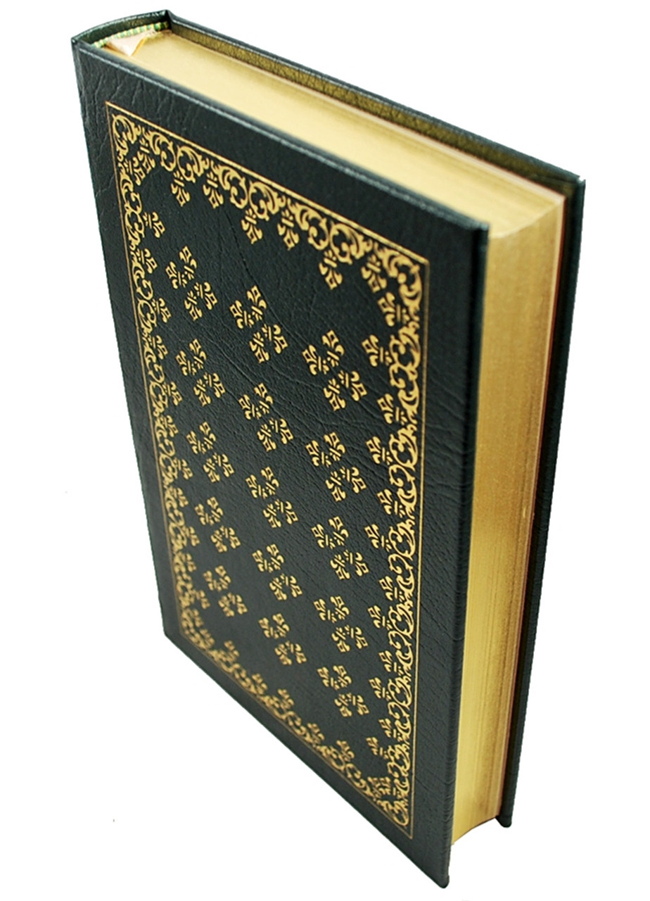 """Easton Press, Philippe Erlanger """"Louis XIV: A Royal Life"""" Leather Bound Collector's Edition [Very Fine]"""