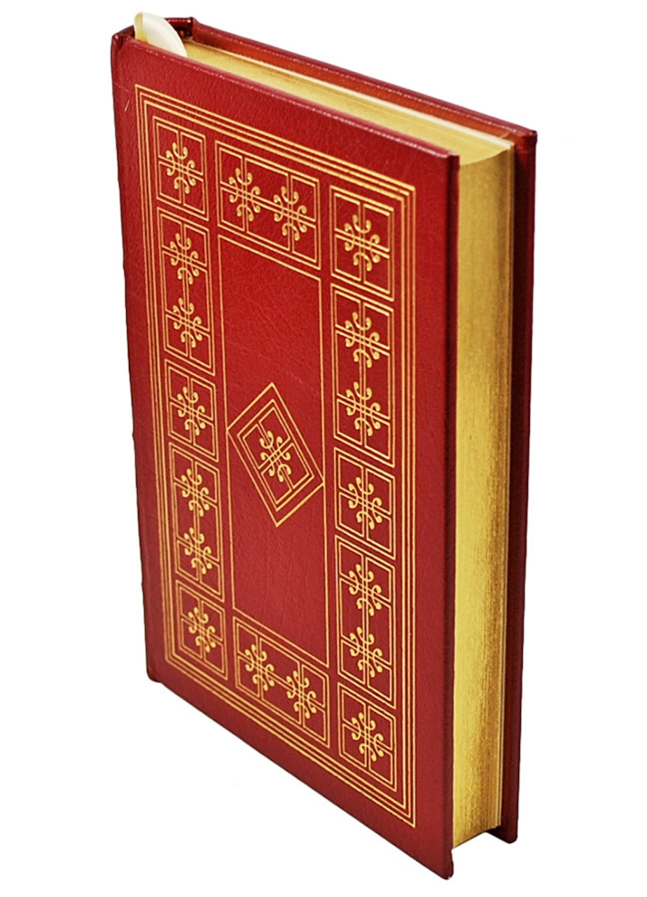 "Easton Press Jack Womack ""Elvissey"" Easton Press Signed First Edition leather bound"