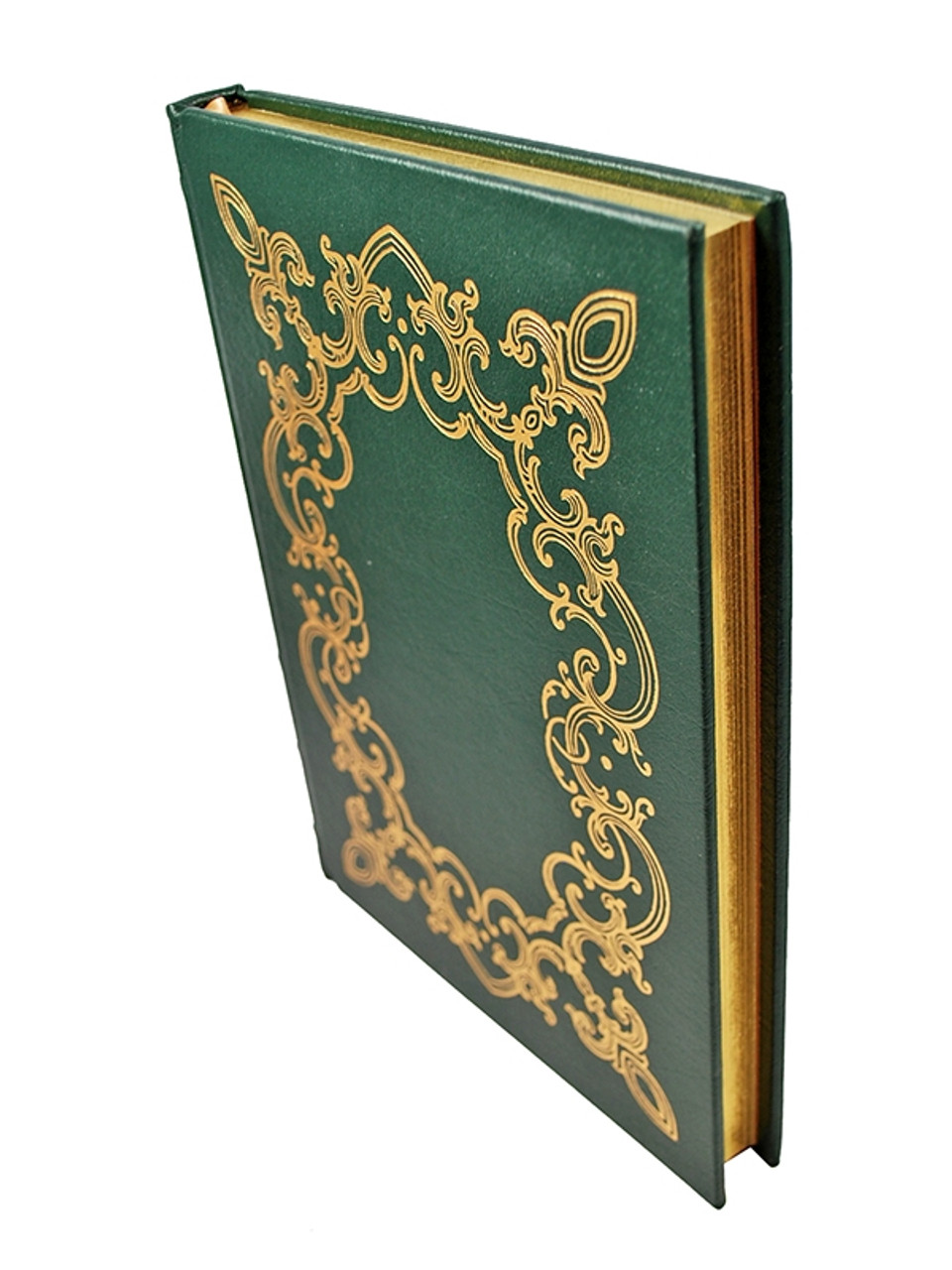 Easton Press 'Green Grow the Lilacs' Lynn Riggs, Leather Bound Collector's Edition