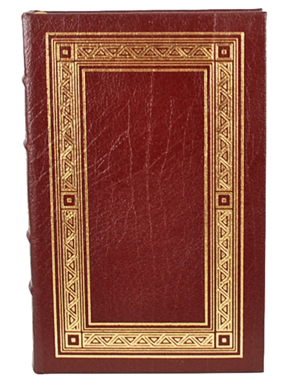 "Easton Press, Ralph Ellison ""The Invisible Man"" Leather Bound Collector's Edition"