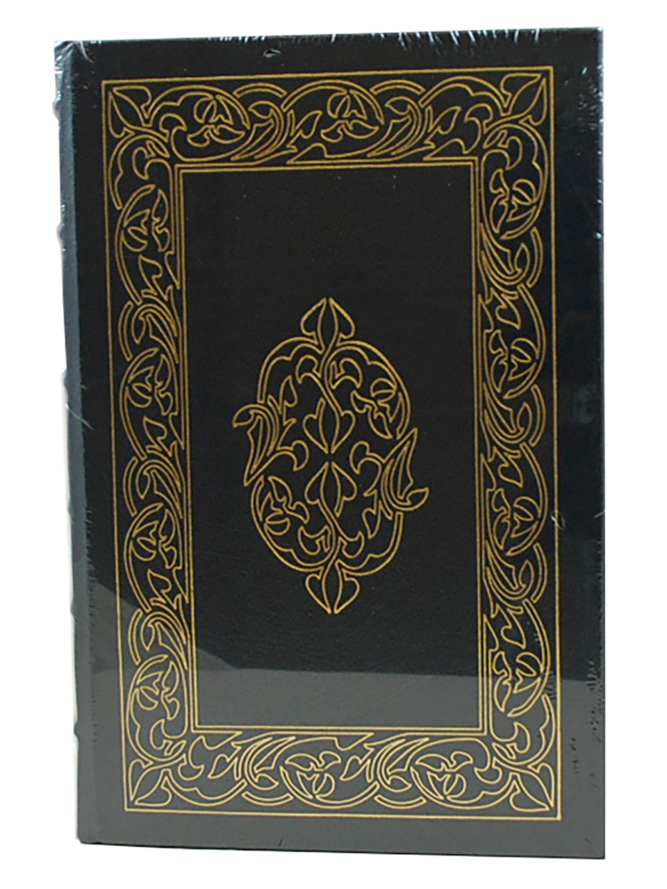 "Easton Press, Faye Dunaway ""Looking for Gatsby"" Signed First Edition, Leather Bound Collector's Edition [Sealed]"