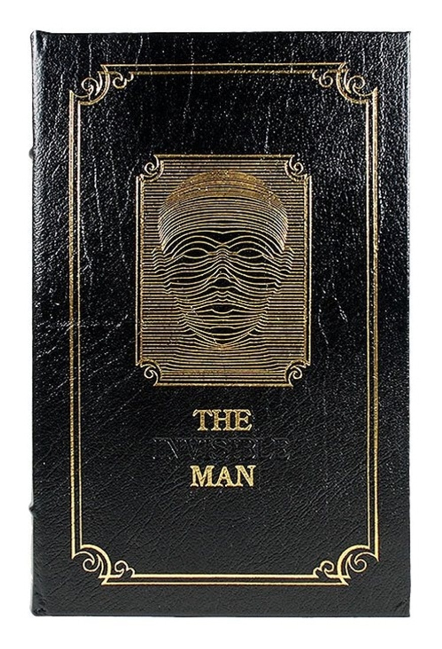 Easton Press 'The Invisible Man' HG Wells - Limited Edition - 1967 First Edition