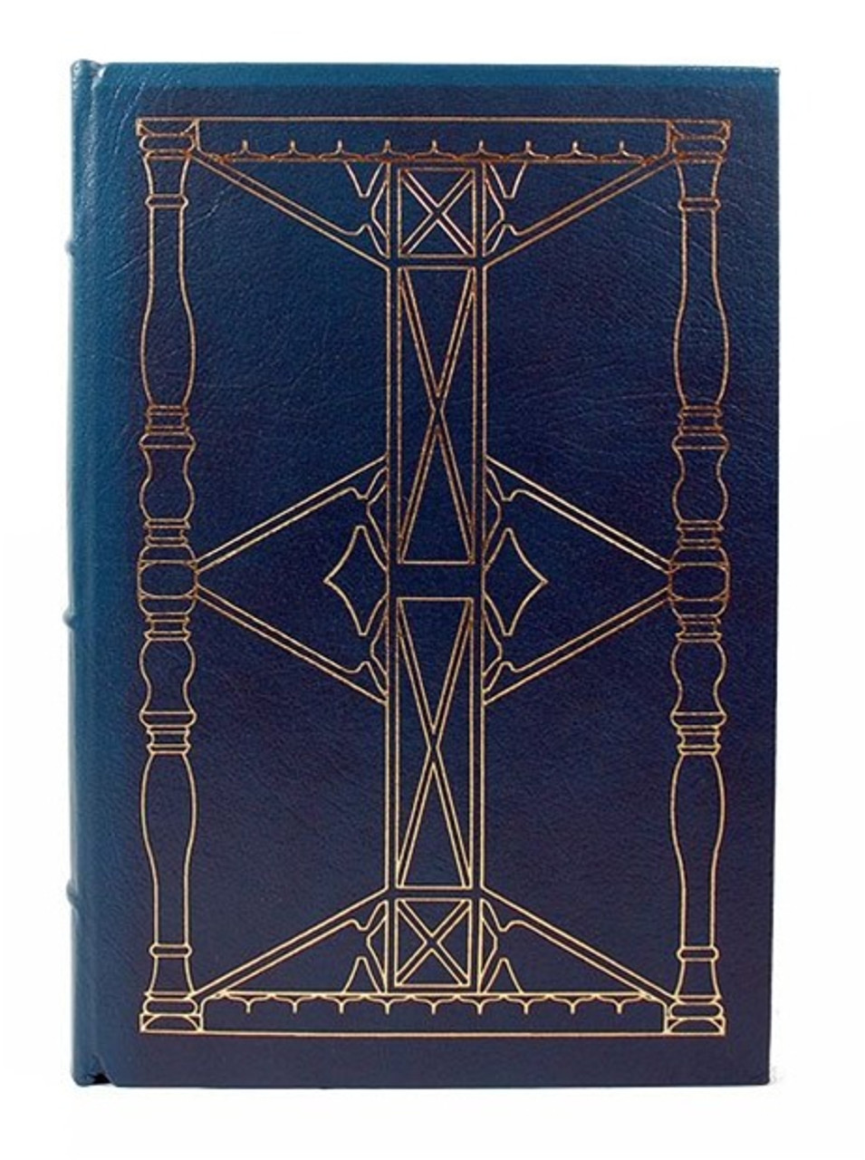 Easton Press 'Our Town' Leather Bound, by Thornton Wilder, Collector's Famous Editions