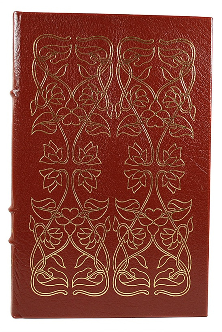 Easton Press 'Persuasion' Jane Austen, Leather Bound Collector's Edition