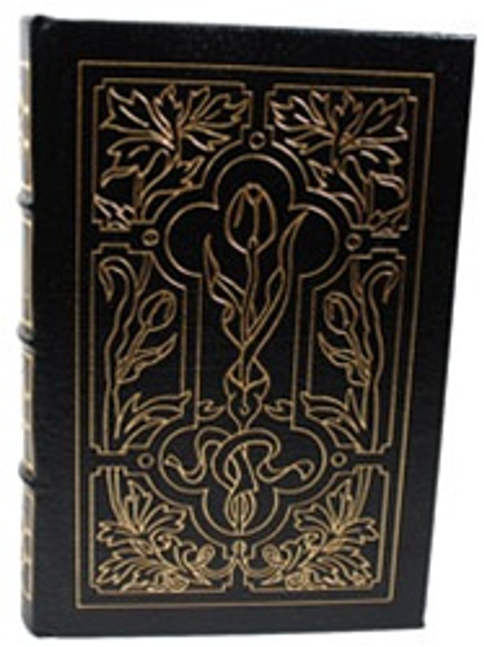 "Easton Press ""The Black Tulip"" Alexandre Dumas, Leather Bound 1993"