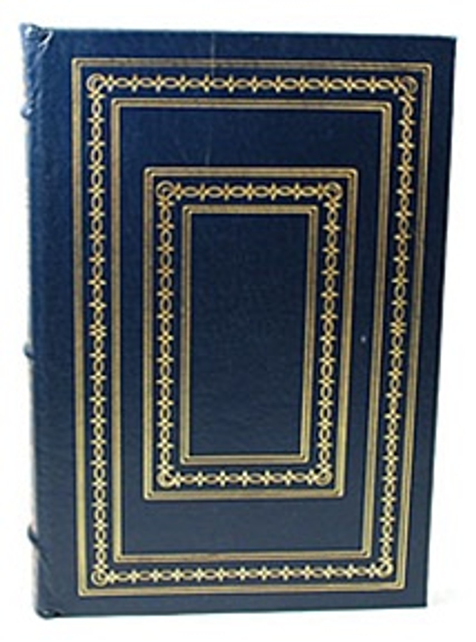 """Easton Press """"The Vicar of Wakefield"""" Oliver Goldsmith"""