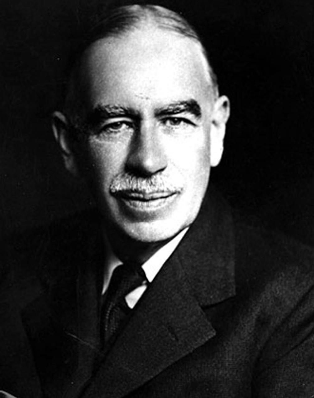"Easton Press  ""The Life of John Maynard Keynes"" R. F. Harrod, Fine"