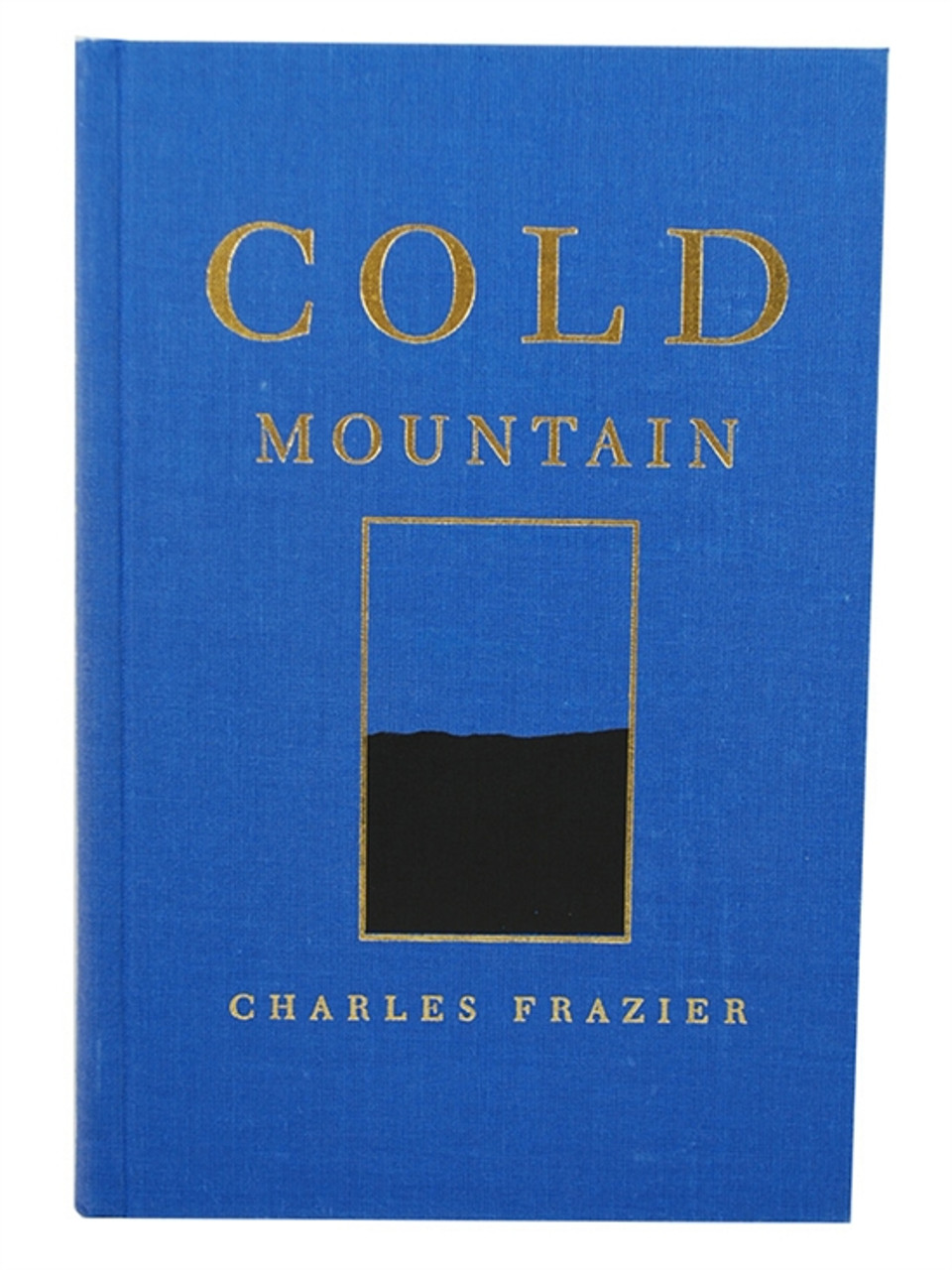 "Charles Frazier ""Cold Mountain"" Signed Limited Edition #400 of only 500, Slipcased [Very Fine/Very Fine]"