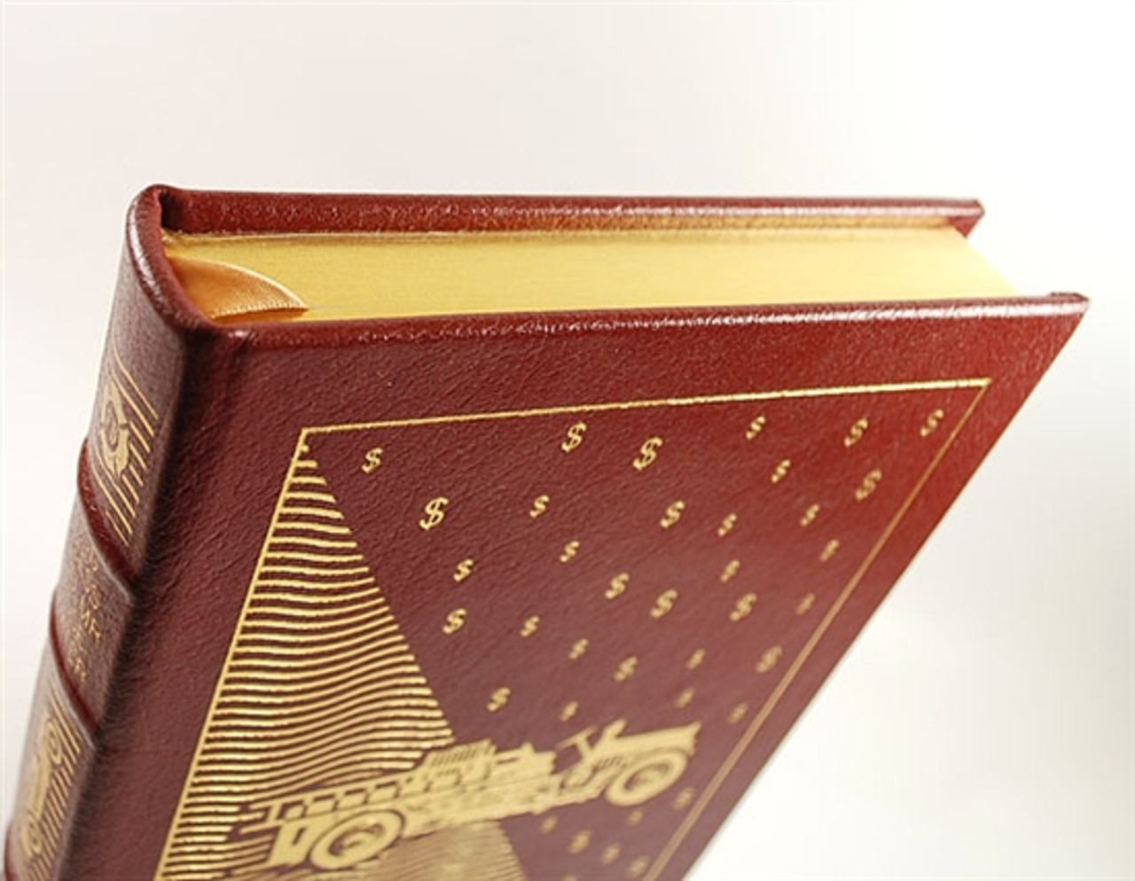 Easton Press Kurt Vonnegut God Bless Your Mr. Rosewater Signed Limited Edition Leather Bound Book