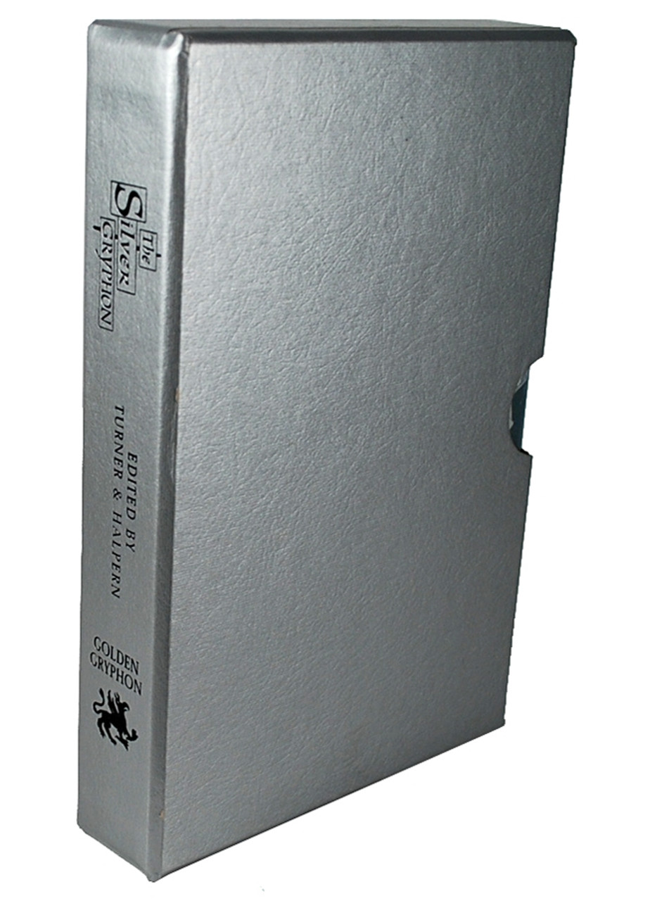 """The Silver Gryphon"""" Golden Gryphon Press Signed Limited Edition of only 100"""