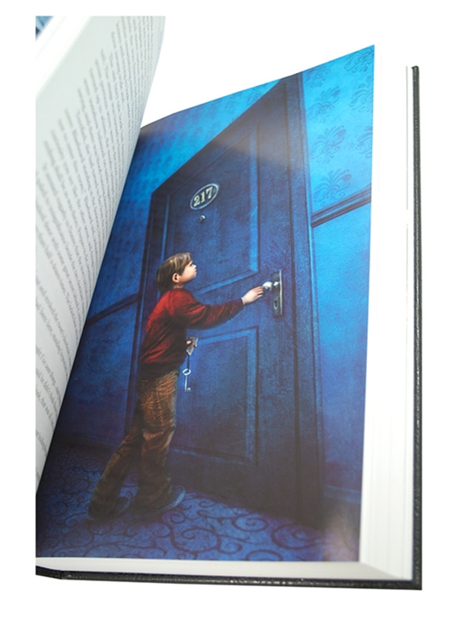 """Stephen King """"The Shining"""" Signed Lettered Edition """"PP"""" of only 52 Limited w/Traycase, Sketches"""