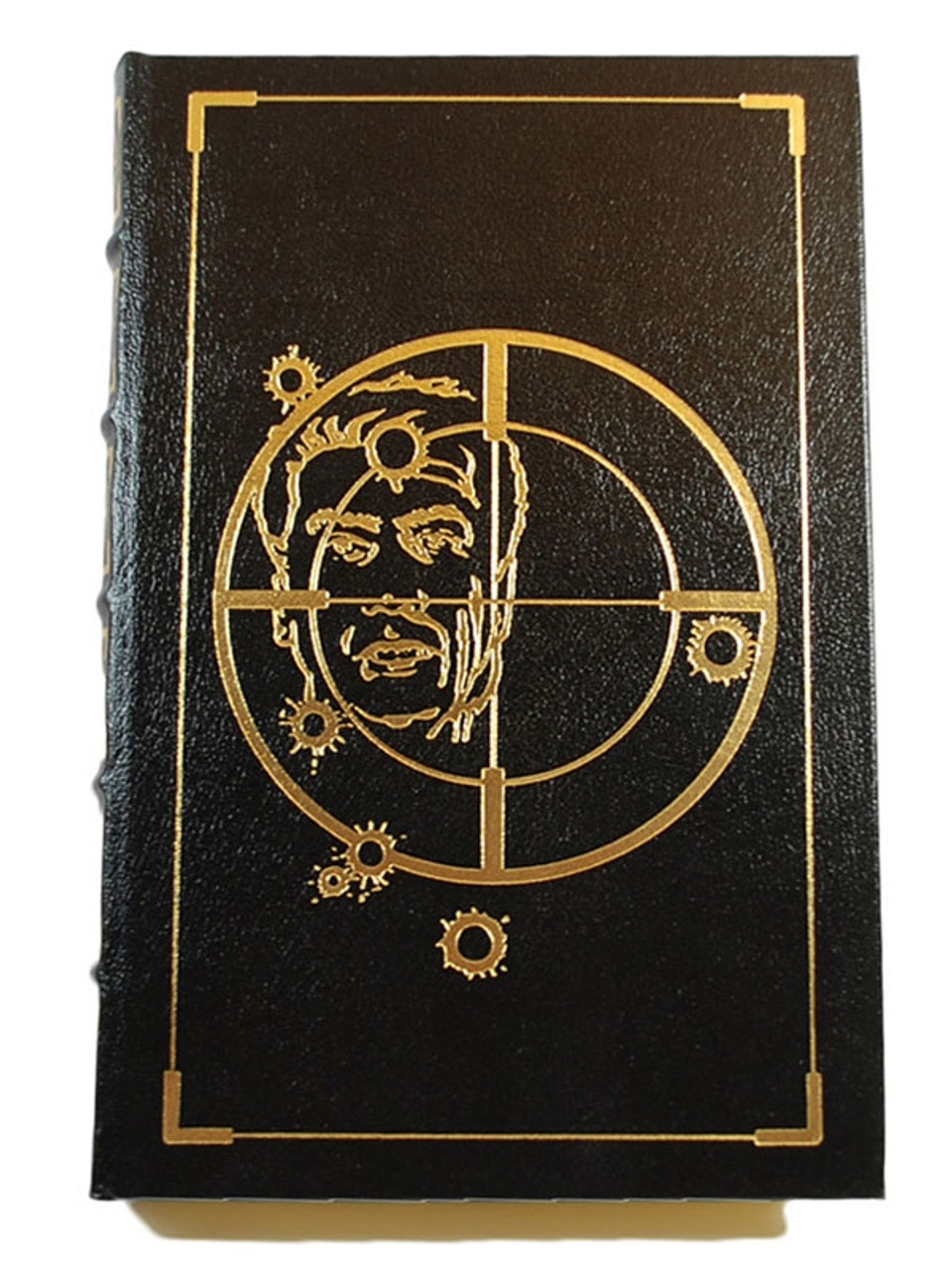 The Dead Zone Stephen King Easton Press Leather Bound