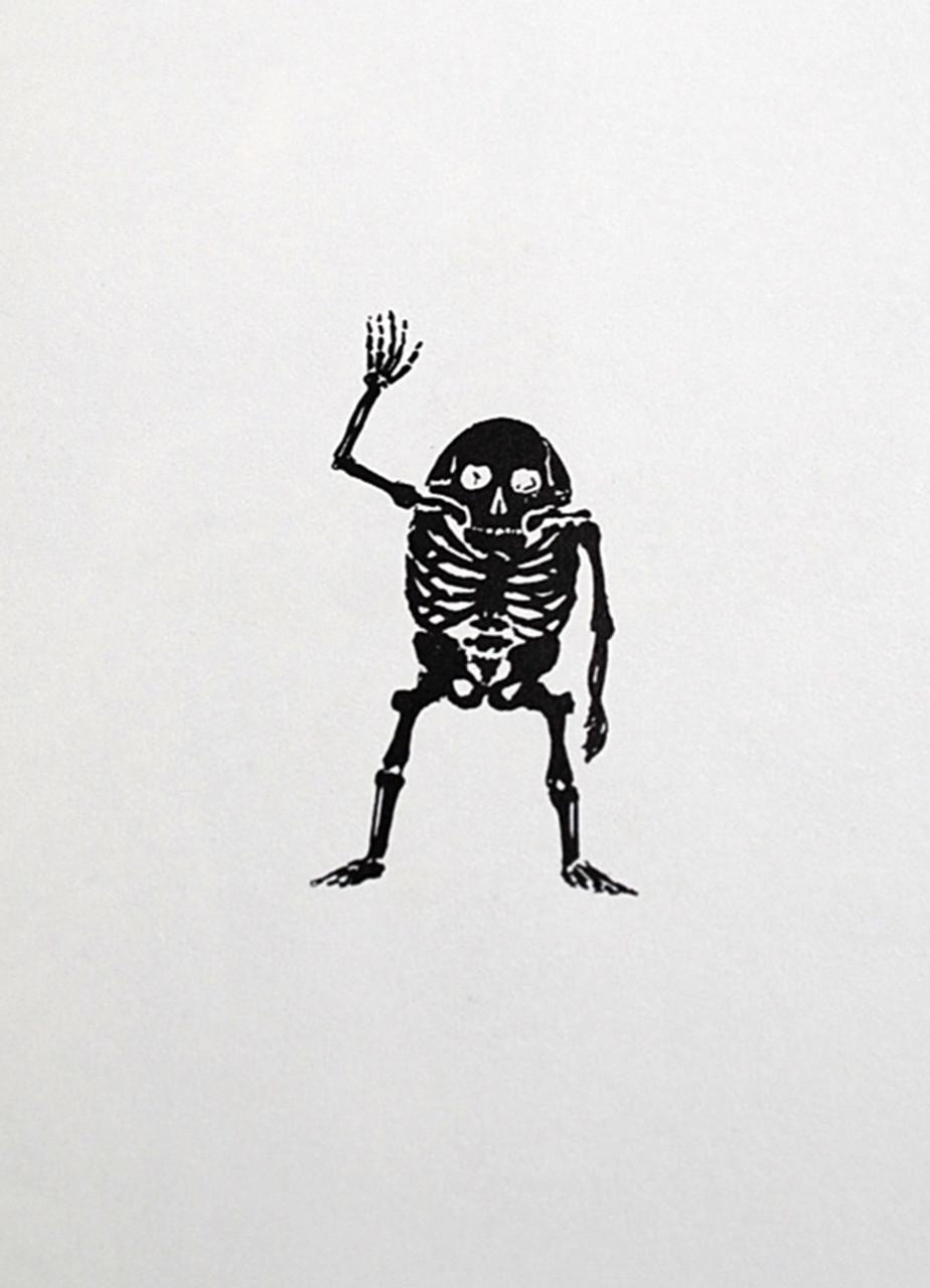Stephen King Skeleton Crew Signed Limited