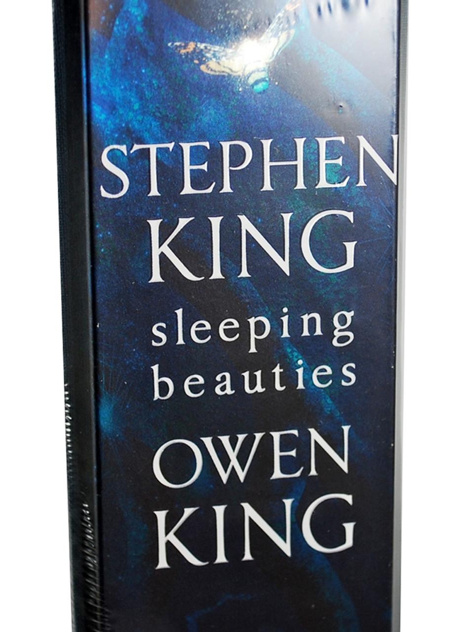 "Stephen King, Owen King ""Sleeping Beauties"" UK Signed Limited Edition, Slipcased [Sealed]"