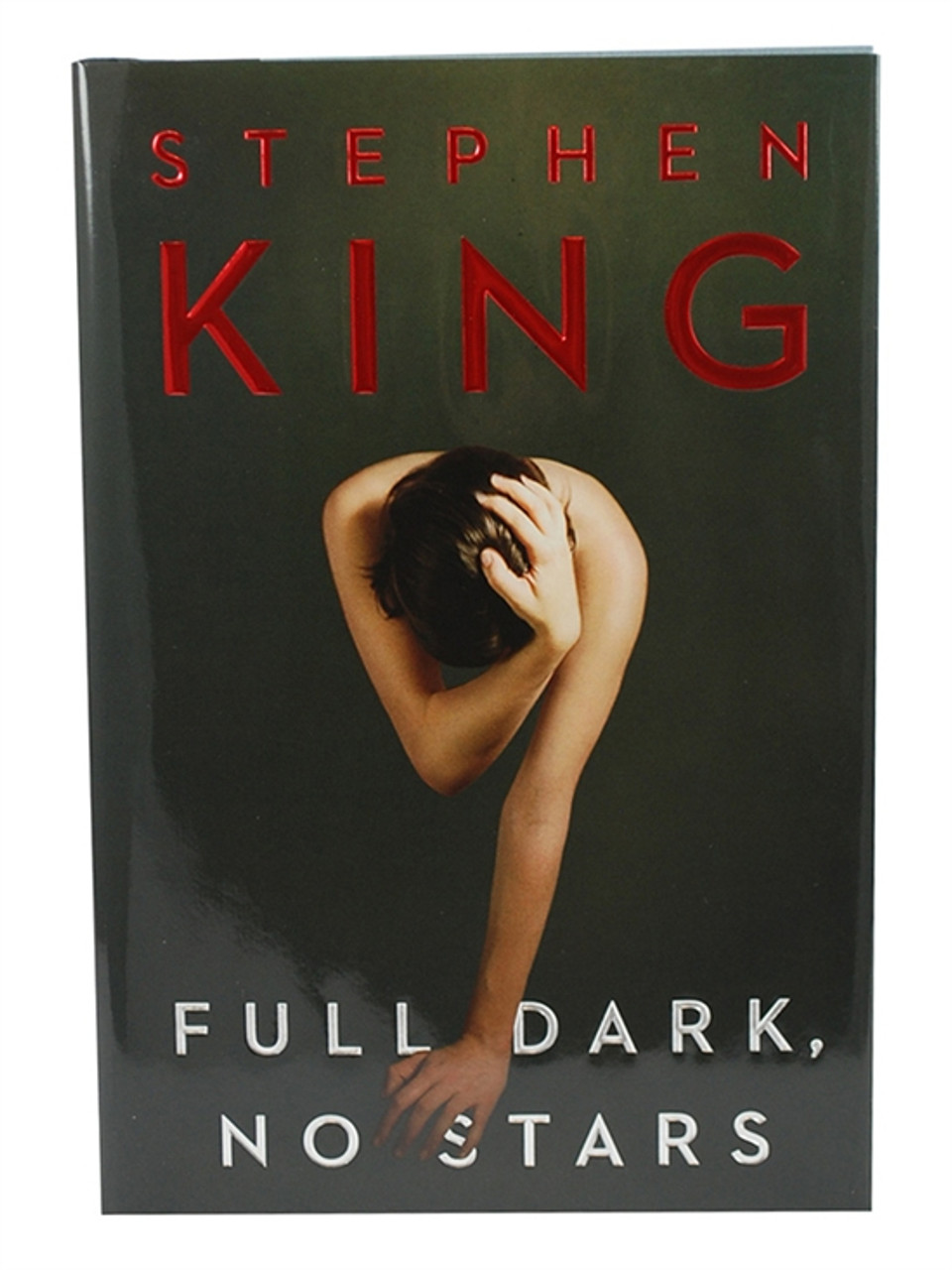 "Stephen King ""Full Dark, No Stars"" Signed First Edition, First Printing [Very Fine/Very Fine]"