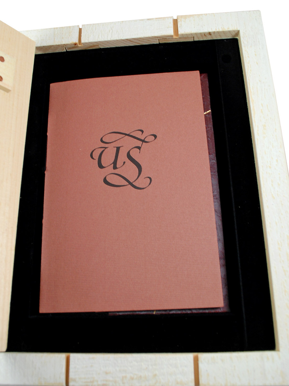 "Joe Hill ""Horns"" Signed Lettered Edition ""PC"" of only 26 w/Bonus Materials [Very Fine]"