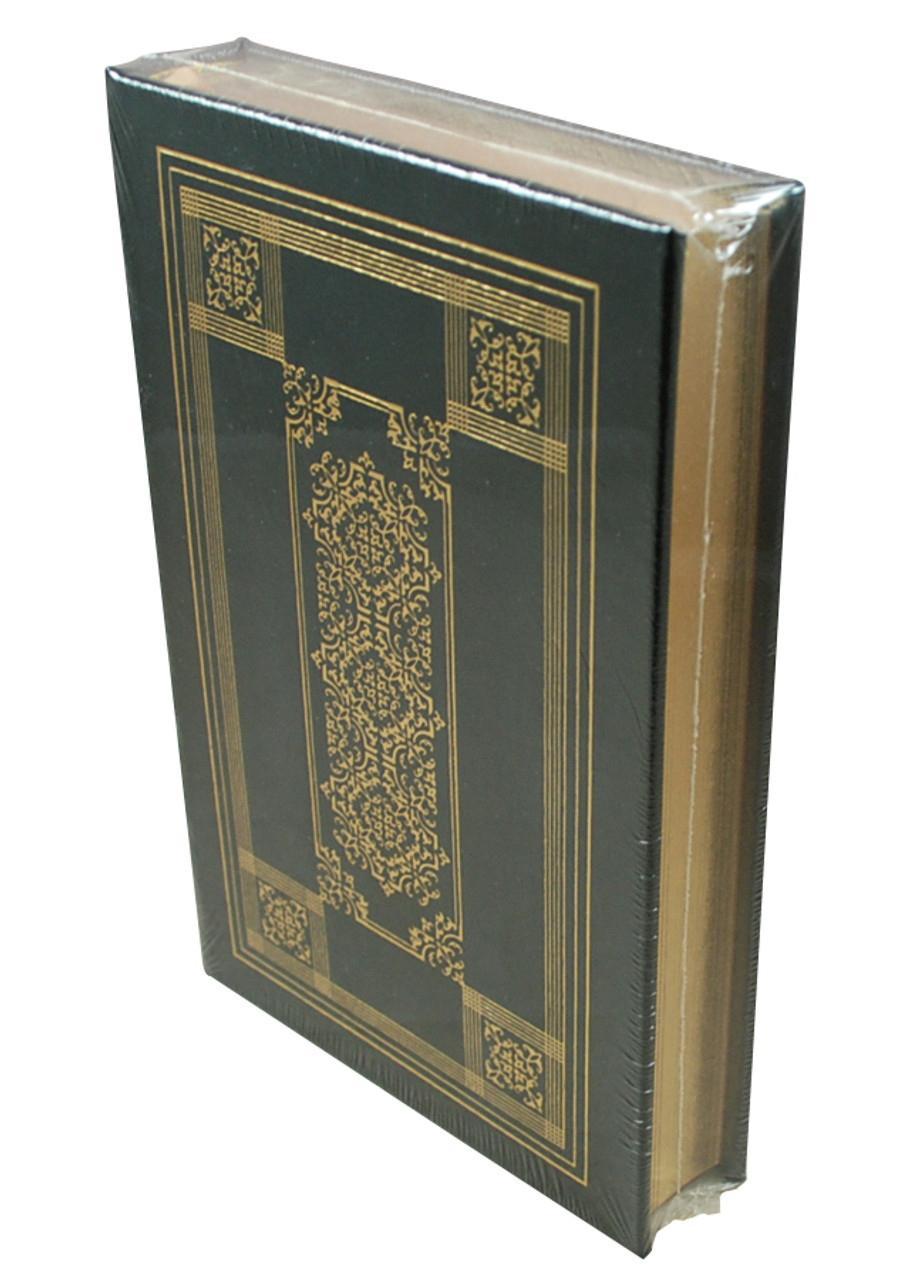 """Harper Lee """"To Kill A Mockingbird"""" Limited Edition, Leather Bound Collector's Edition [Sealed]"""