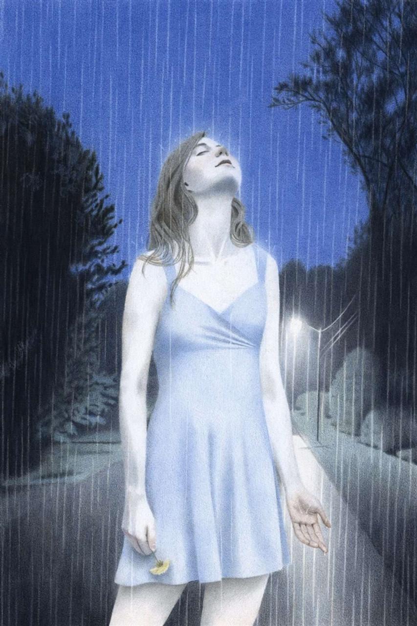 "Suntup Press - Ray Bradbury ""Fahrenheit 451"" Signed Limited Artist Gift Edition of 1,000 [Sealed]"
